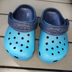 Crocs- toddler